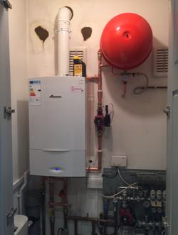 Boiler replacement - Putney.PNG