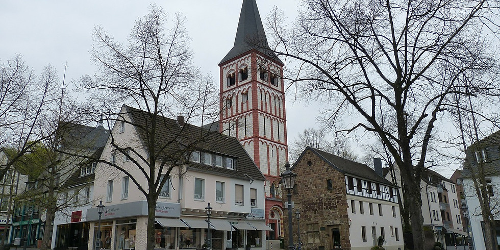 HAYDN: SCHÖPFUNG - Siegburg