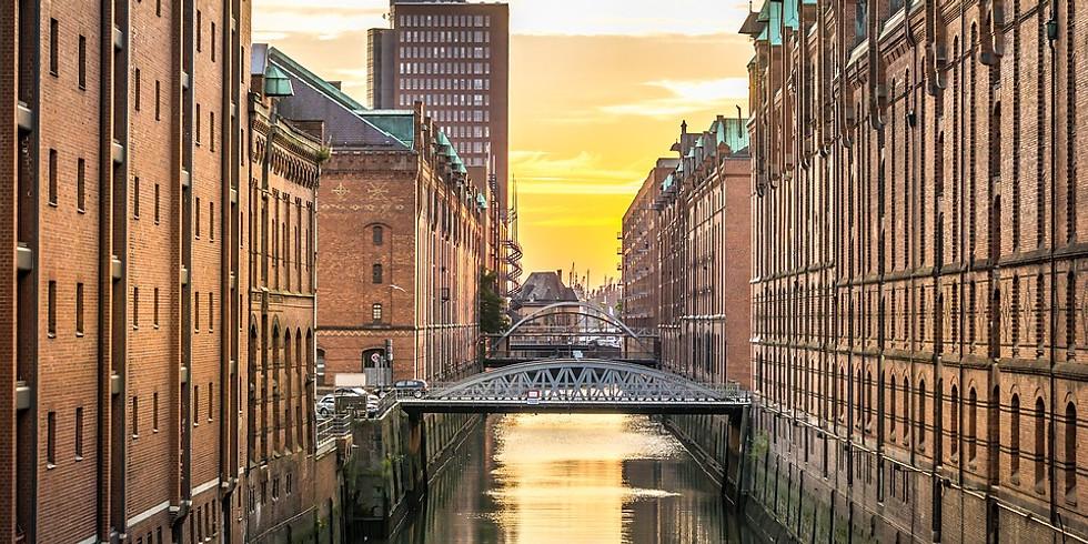 WIENER KLASSIK - Hamburg