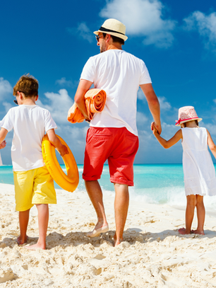 10 Family-Friendly International Resorts That You Can Visit Now