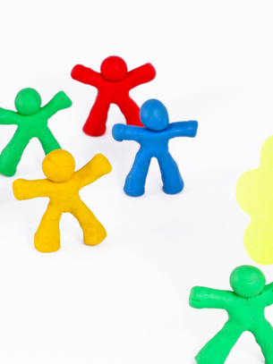 Networking Again: 4 Quick Tips while Socializing, Volunteering, or Working