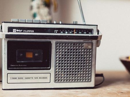高城未来ラジオでCS60が紹介されました