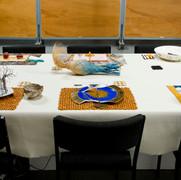 The Kauri Table