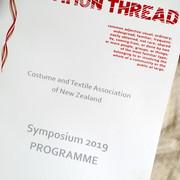CTANZ Symposium 27-29 Sep 2019