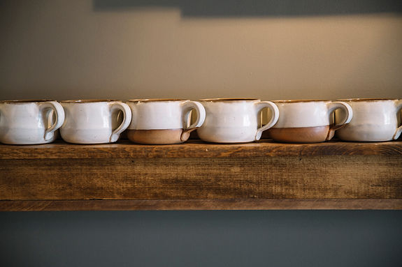 Sure House Coffee Roasting Co.