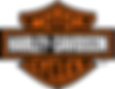 Harley Davidson Motor Cycles logo