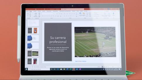 Office 365 // El Corte Inglés