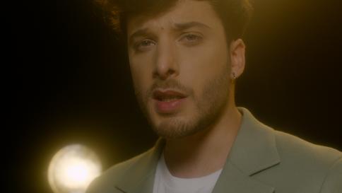 Eurovisión // Blas Cantó