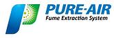 PureAir 雷射切割 煙塵異味 淨化機