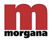 Morgana 釘摺 壓線