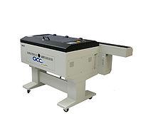 GCC X252, laser cutter