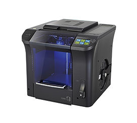 CUBICON Single Plus, 3D printer