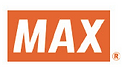 MAX 電動釘書機 重型 平釘