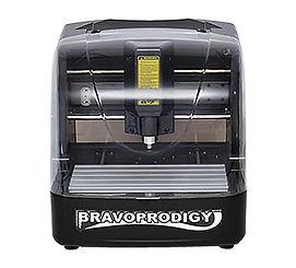 BravoProdigy BE2216 CNC Router