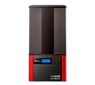 Nobel 1.0A, XYZ Printing, SLA 3D Printer, 光固化3D打印, STEM教學