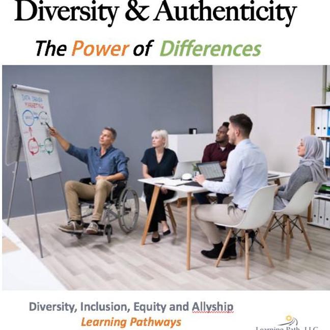 Diversity & Authenticity
