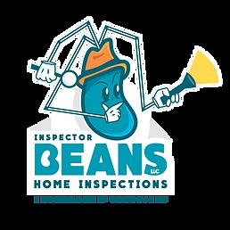 Inspector Beans logo