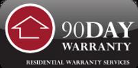 90 warranty