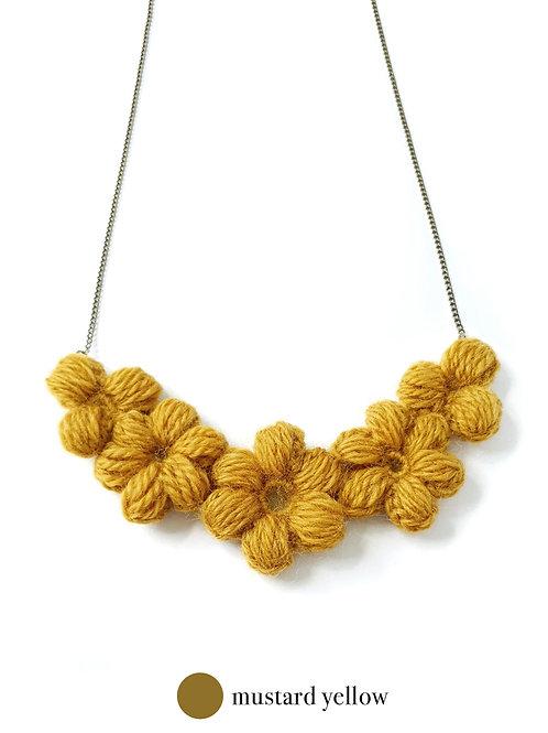 Crochet Blooms