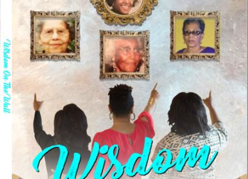 Wisdom on the Wall Book