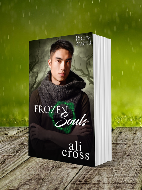 Frozen Souls LIMITED EDITION