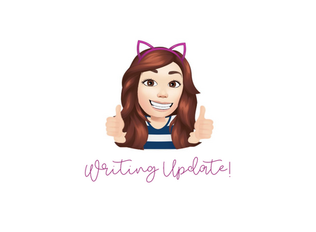 Writing Update!