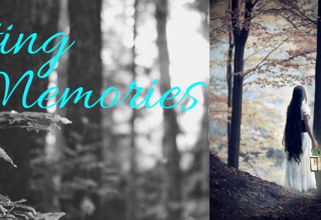 Flash: Fleeting Memories & Happy New Decade!