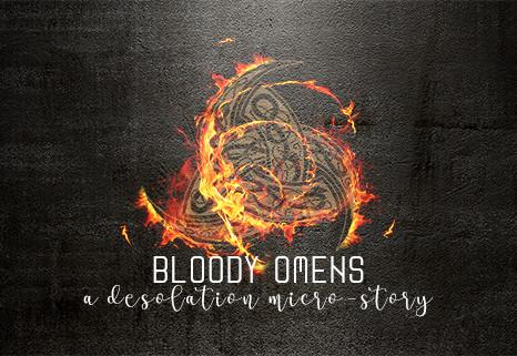 Flash: Bloody Omens