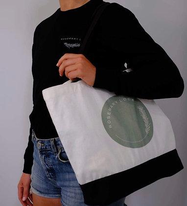 Rosemary Local Tote Bag