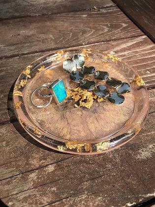 Circular Jewellery Holder | Lucy Stephan
