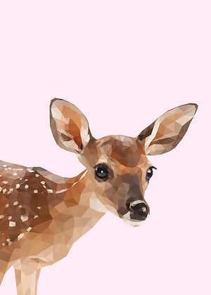 Bambi | Sophie Gibcus