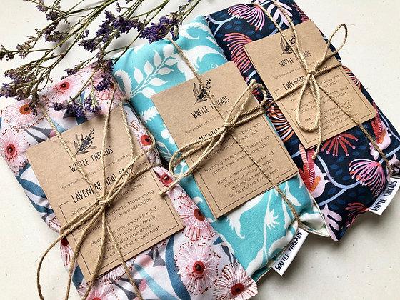 Heat Pack | Medium | Sophie Gibcus x Wattle Threads