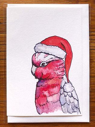 Rona - Greeting Card  | Alice Wilkinson