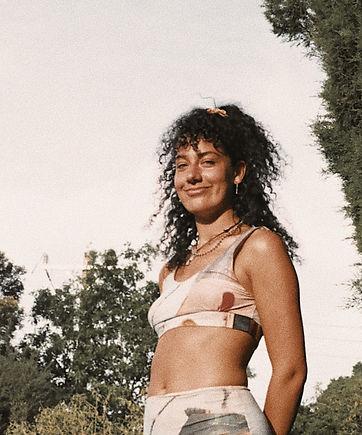 Amelia Ghali Profile Image