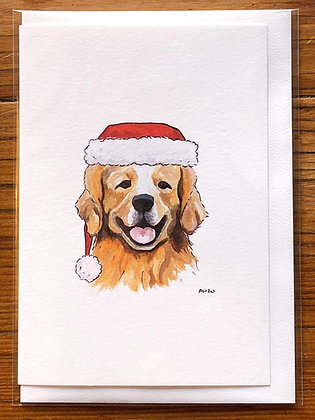 Ted - Greeting Card  | Alice Wilkinson