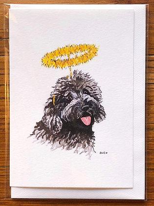 Noah - Greeting Card  | Alice Wilkinson