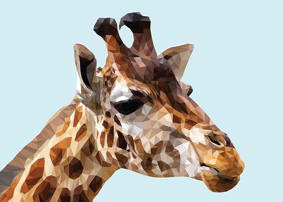 Giraffe   Sophie Gibcus