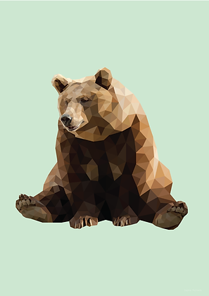 Bear | Sophie Gibcus