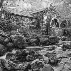 COMBE GILL MILL