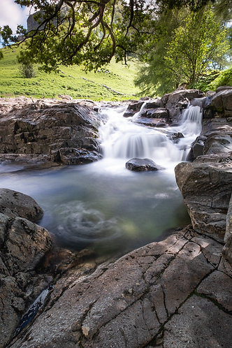UPPER GALLENY FORCE