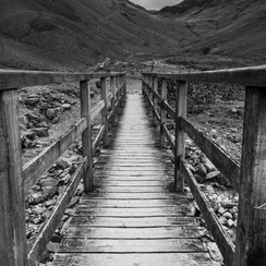 THE BRIDGE TO GREAT END