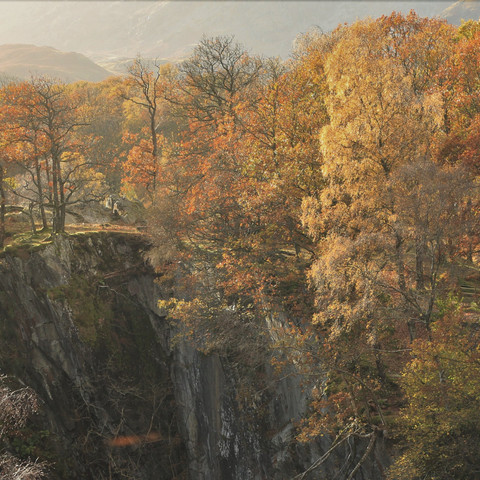 HOLME FELL AUTUMN