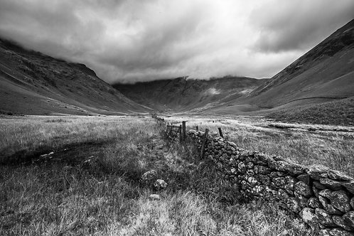 MOSEDALE VALLEY MONO