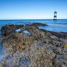 LIGHTHOUSE,PENMON,ANGLESEY