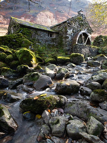 COMBE GILL MILL ii