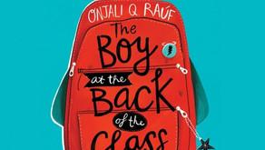 W dziecięcej solidarności siła - recenzja ,,Chłopca z ostatniej ławki'' autorstwa Onjali Q. Rauf