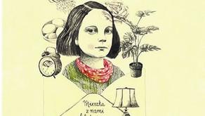 ,,Poszukiwania zbiegłej duszy'' - recenzja ,,Listy do A.'' Anny Sakowicz