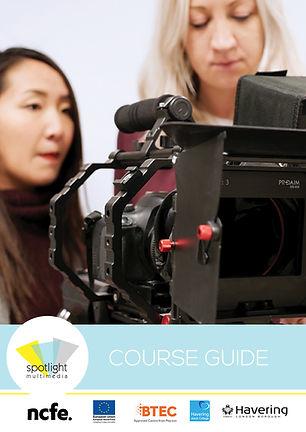 Spotlight Multimedia Brochure