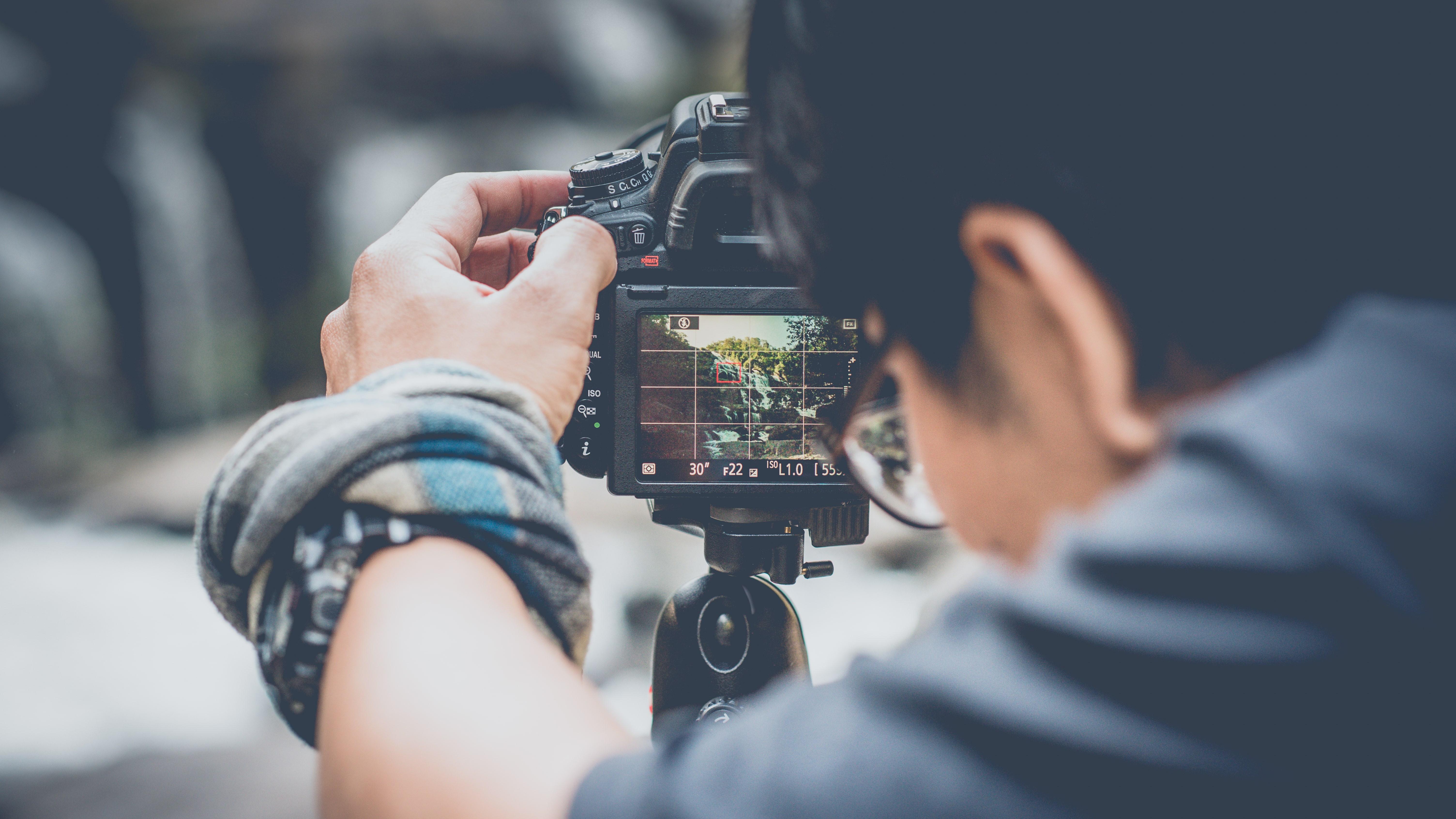 Level 2 Video Production Online