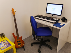 spotlight, multimedia, music, produc